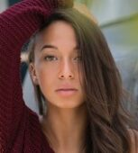 Jasmin Gough, Female Dancer, United Productions