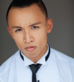 Jimmy Wong , Male Dancer, United Productions