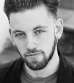Joe Mascot, Male Dancer, United Productions
