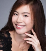 Josephine Cheung, Female Dancer, United Productions