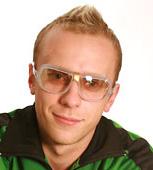 Konrad, Male Dancer, United Productions