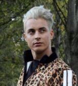 Kris Gazey, Male Dancer, United Productions