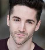 Kurt Nagy, Male Dancer, United Productions