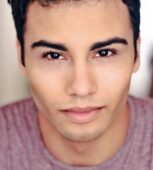 Kyle Flaherty, Male Dancer, United Productions