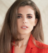 Laura Barnes , Female Dancer, United Productions