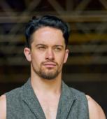 Liam Chute , Male Dancer, United Productions