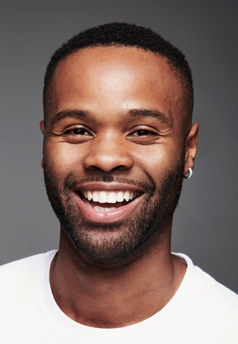 Myron Birch, Male Dancer, United Productions