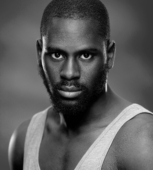Paaliba Aburge, Male Dancer, United Productions