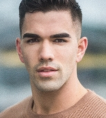 Raymond Johnson-Brown , Male Dancer, United Productions