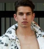 Robin Dobler , Male Dancer, United Productions