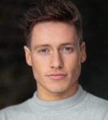 Ross Bremner , Male Dancer, United Productions