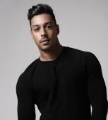 Samir Khan, Male Dancer, United Productions