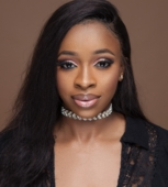 Susan Akinola, Female Dancer, United Productions